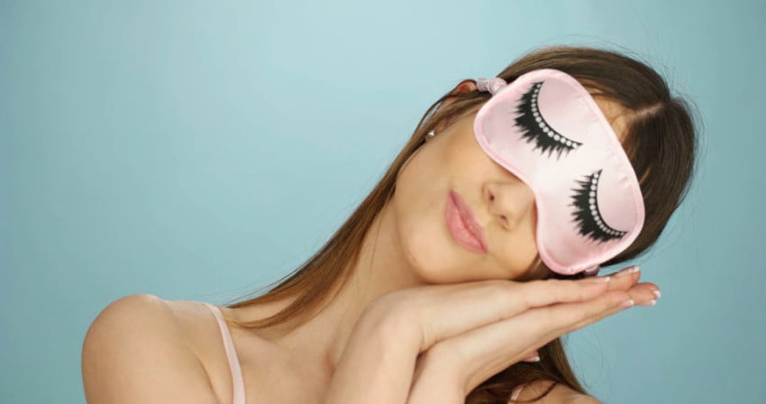 Tips To Get Your Beauty Sleep