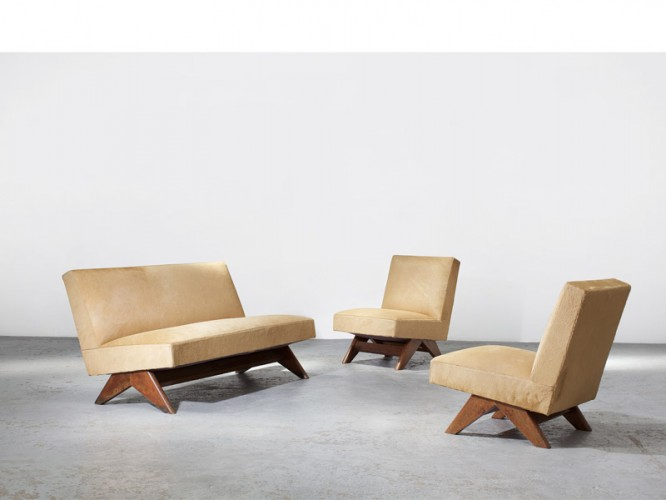 corbusier lounge chair posture alignment pierre jeanneret | mdba