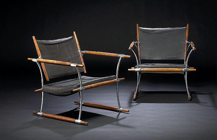 1965_ stokke chair by jENS H QUISTGAARD  MDBA
