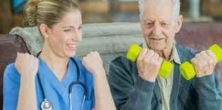 Medicare Payment Bump for Rehab