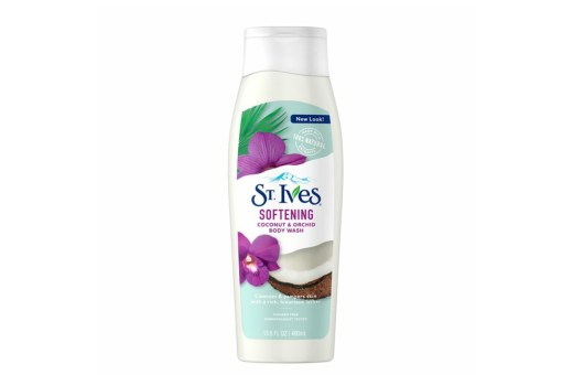 Coconut Water and Orchid Hydrating Body Wash