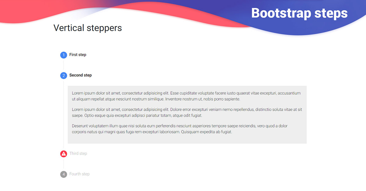Bootstrap Footer - Resume Examples   Resume Template
