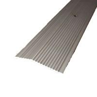 Carpet Trim  Extra Wide  Fluted  2 X 36  M-D ...