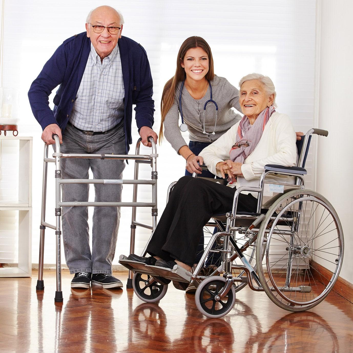 Jak wybrać ośrodek opieki nad osobami starszymi: 3 zasady