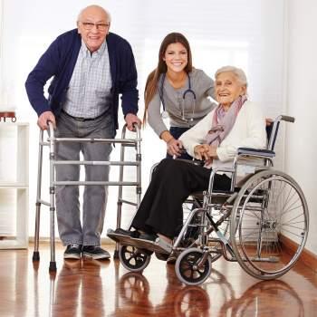 Szczęśliwi seniorzy - turnus geriatryczny
