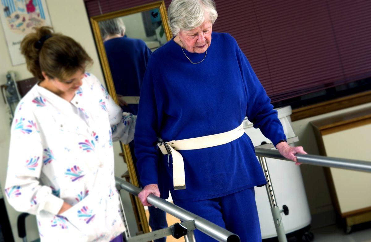 Rehabilitacja stacjonarna i turnusy geriatryczne