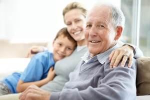opieka nad osobami starszymi w domu
