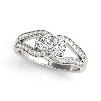 All - European Engagement Rings from MDC Diamonds NYC