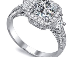 Halo Engagement Rings From Mdc Diamonds Nyc