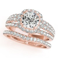 Butterfly - Engagement Rings from MDC Diamonds NYC