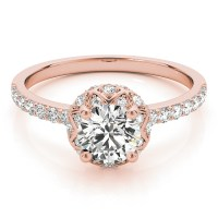 Crown - Engagement Rings from MDC Diamonds NYC
