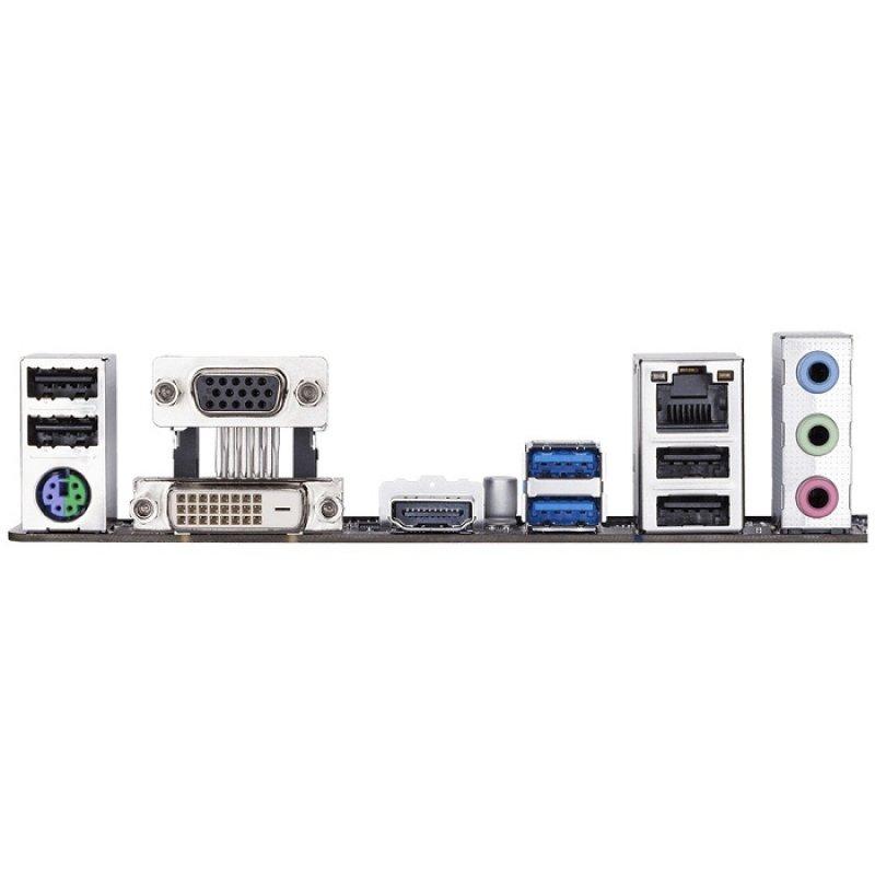 Buy Gigabyte GA-78LMT-USB3 R2 (rev. 1.0) at Lowest Price