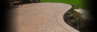 MD Concrete  Standard Concrete Stamped Colored Concrete ...