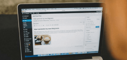 How to start a blog in under 15 minutes!