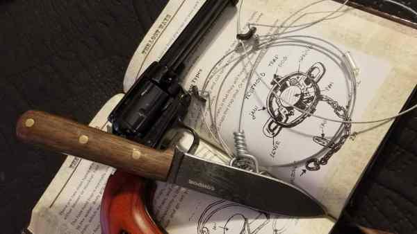 Heritage Rough Rider .22lr pistol reviewed