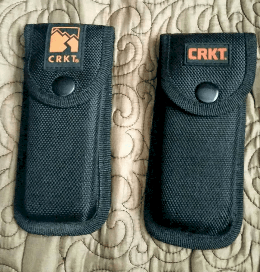 CRKT KNIFE REVIEW