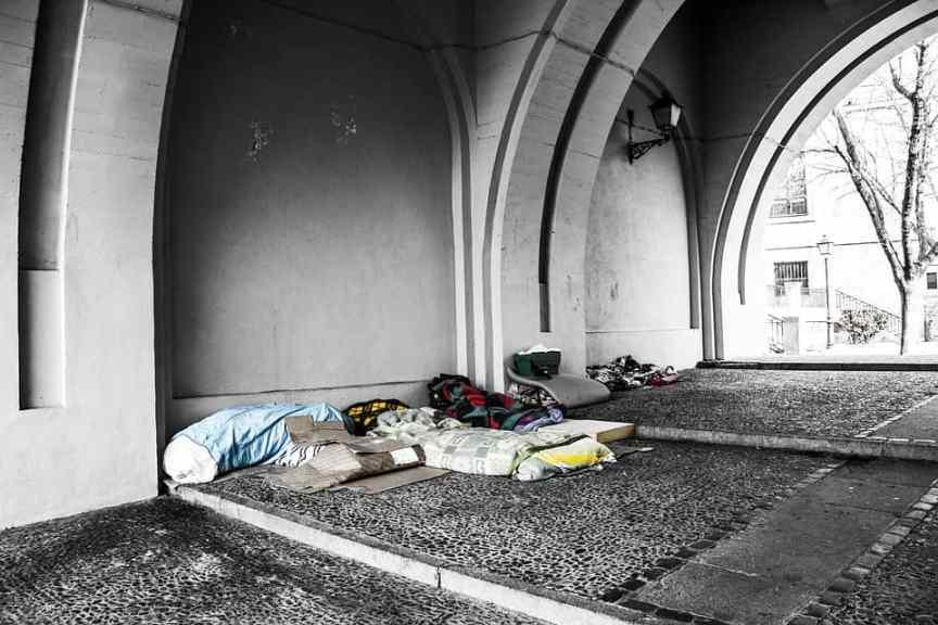 homeless-shelter