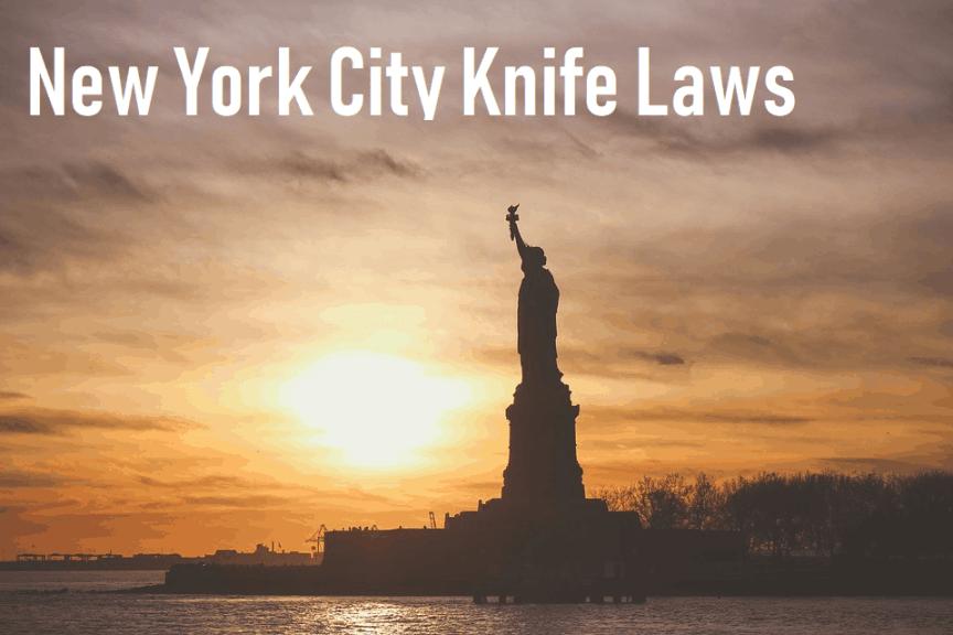 New York City Knife Laws