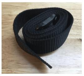 everyday carry belt