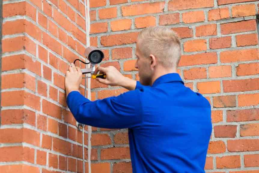 DIY Home Security Hacks