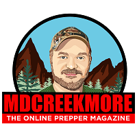 Header for MD Creekmore blog