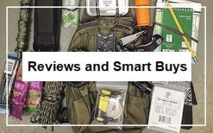 reviews and smart buys