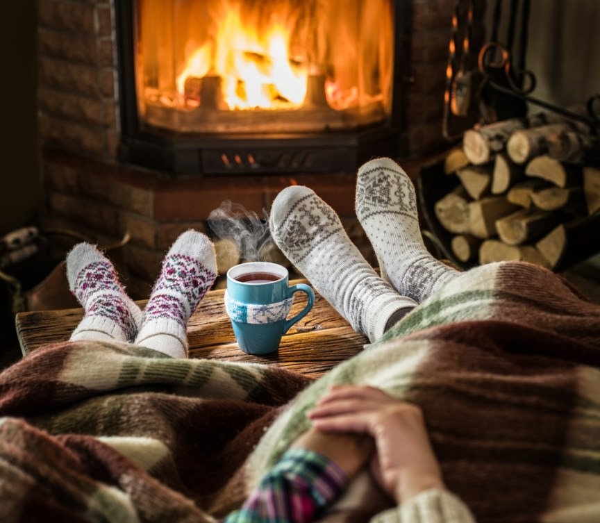 Surviving a Winter Power Outage – How to Stay Warm