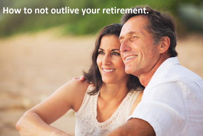 investing for retirement...