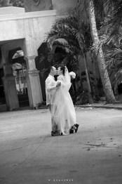 Adoration Chapel Santuario Bacolod City Negros Occidental Wedding Photographer University of St. La Salle