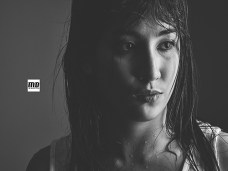 Tiffany Mae Valdegamo, Photographer Silay City, monochrome, black & white, Ayala North Point, Talisay City, mdeguzman, md photo