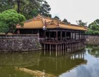 Emperor Tu Duc Tomb