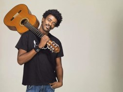 Seu Jorge no Crato