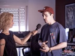 dj ride entrevista