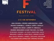 Festival F enche Faro de música