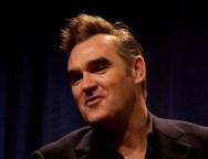Para quando um novo álbum de Morrissey_