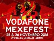 Vodafone Mexefest 2016 já tem datas