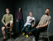 Cloud Nothings apresentam Life Without Stand