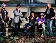Digressão de despedida dos Aerosmith passa por Lisboa