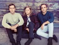 The Far Field é o novo álbum dos Future Islands