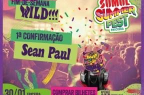 Sumol Summer Fest Ericeira