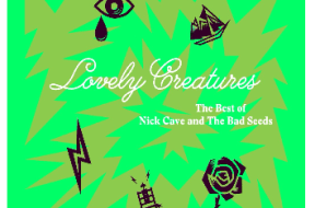 Lovely Creatures revê 30 anos de Nick Cave & The Bad Seeds
