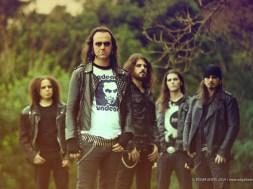 Moonspell celebram 25 anos de carreira em disco e concertos