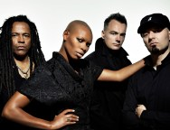 Skunk Anansie de regresso a Portugal