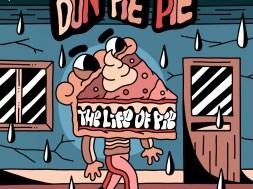 The Life of Pie