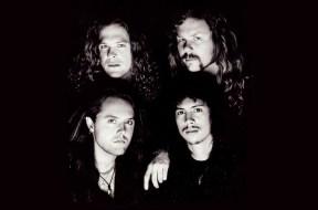 Metallica-4X