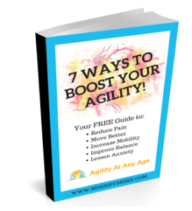 7 Ways to Boost Your Agility by Mary Derbyshire