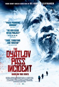 "A group of 5 students go the location of the infamous ""dyatlov pass incident"", to make a documentary but things take a turn for the worse to reveal the secrets as to what happened there. Source IMDb."