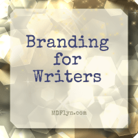 Branding for Writers