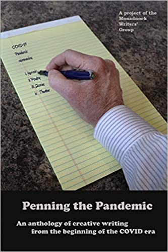 Penning the Pandemic