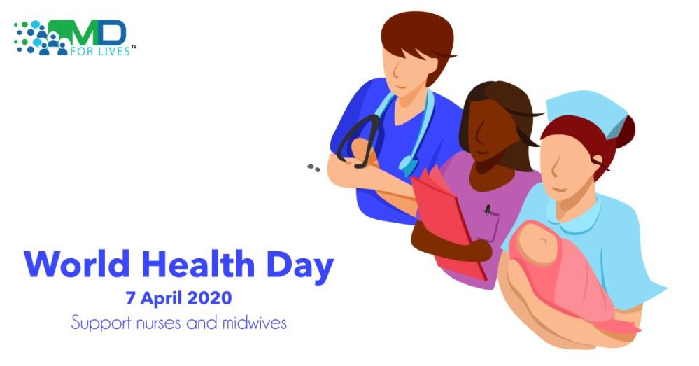 world's health day
